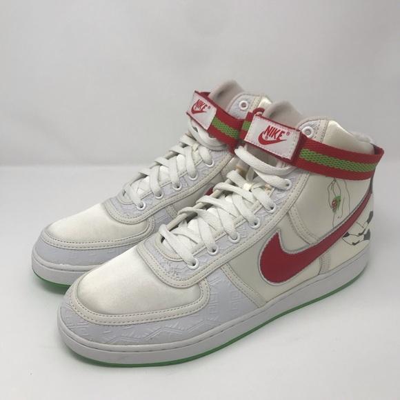 separation shoes b39c4 ff93c Nike Vandal high Luche Libre Pack 12 unworn